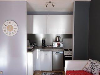 Appartement type T.2  Chaleureux