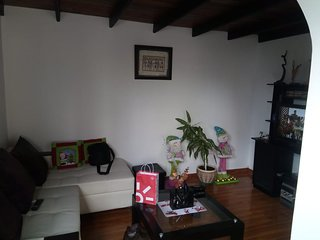 LOVELY  AND NEW PRIVATE APARTMENT in Downtown Pereira