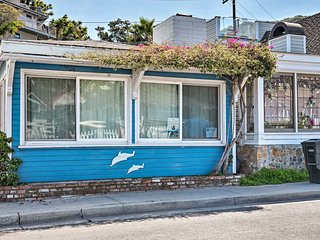 NEW! Central Catalina Cottage - Walk to Ferry!