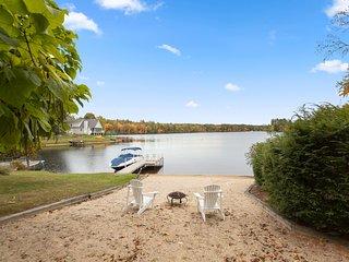 Lake Winnipesaukee - Waterfront - 444
