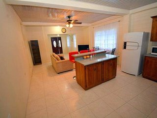 Large Comfortable holiday rental, situated in the Picturesque Village of Paramin