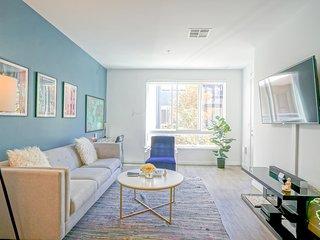 Urban Flat | San Jose | Modern & New!