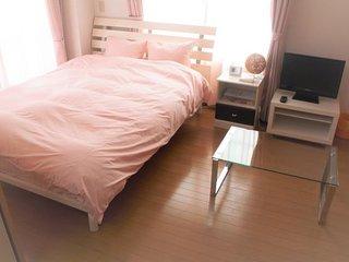 Nishi-Ogikubo 1BR apartment Type-B1 (SSH-B1) 6F