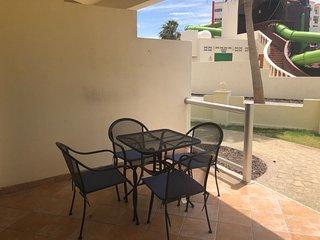 Beautiful 11/2 Bedroom Condo on the Sea of Cortez at Las Palmas  Resort BN-102
