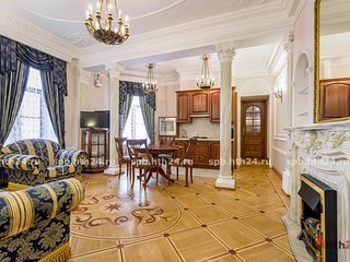 hth24 apartments Italyanskaya 29/14