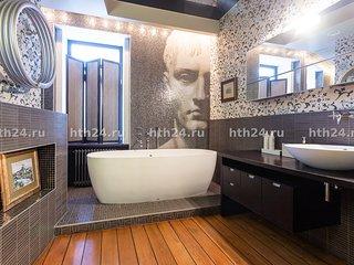 hth24 apartments Ostrovskogo 5