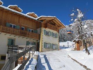 Appartamento Fabio Deluca (VIF750)