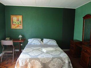 Habitacion Familiar para 6 personas en Casa Aquiares Lodge