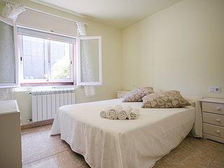 Apartamento acogedor en Girona