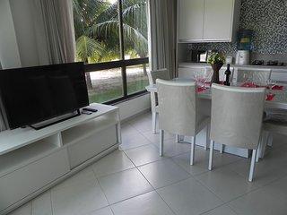 Flat 2 Quartos - Carneiros Beach Resort (A02-5)