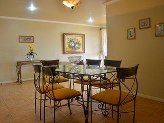 Lindo e confortável 3 quartos com Vista p/ Mar - Praia das Dunas
