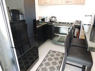 Casa super confortável, 3 quartos em condomínio privativo em Geribá/ Búzios (290