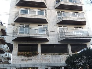 Apartamento confortavel com 2 quartos - proximo de tudo