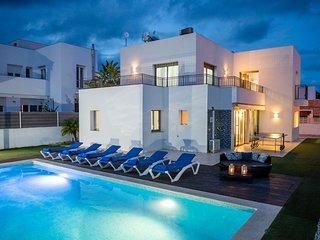 Villa Can Ramon