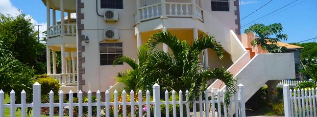 Grenada Golf & Beach Apartment 1