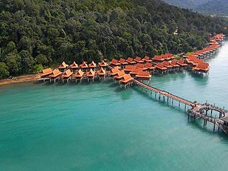 [ALL INCLUDED]  Langkawi package 4 Days 3 Nights