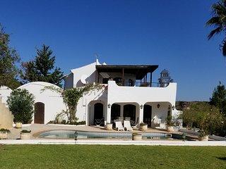 Casa Contente Algarve, privacy for your holidays!
