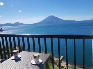 Apartamento privado en Hotel Riviera de atitlan, the paradise of Atitlán suites