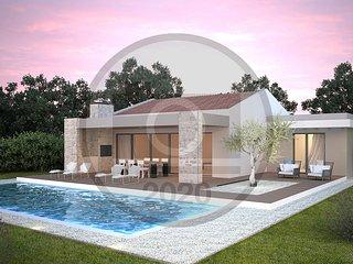 Beautiful home in Brgod w/ Outdoor swimming pool, WiFi and 3 Bedrooms (CIO277)