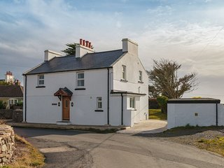 Isle of Man holiday rentals in Isle of Man, Gansey