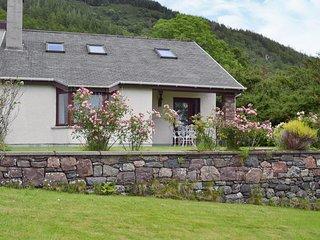 Loch Alsh Cottage - UVO