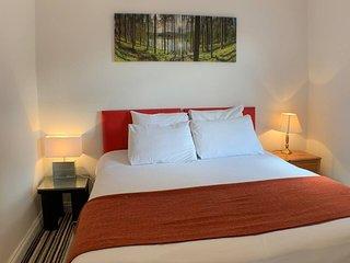 Yobel Jubilee 1 Bed Apartment -Luton