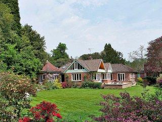 Garden House, Lyndhurst