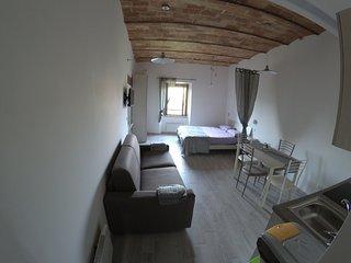 Alloggio Turistico Il Loft nel Borgo Sospeso
