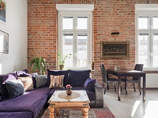 Stylish Apartment in the former Jewish Quarter