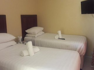 Pebble Rock Lodge Room 10b