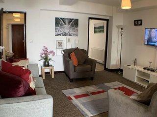 Yobel Cardingan 1 bed Apartment- Luton