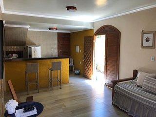 Apartamento Casa Caramelo Jericoacoara