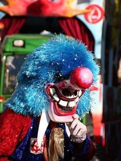 A l'Ancien Moulin - Venez faire les fous à un des carnavals !