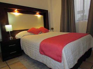 Posada del Carmen - Double Room one bed 2