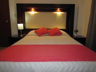 Posada del Carmen - Double Room one bed 3