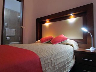 Posada del Carmen - Double Room one bed 5