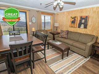 NO BAIT & SWITCH PRICING   Includes Parking/Cleaning   2BR/2BA   Sleep 6   ML168