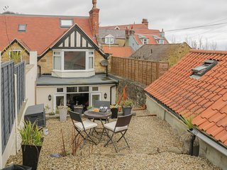 Apple Tree Cottage, Sandsend