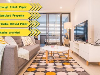Perfect 1bed1sunny room +1bath BRAND NEW Apartment*Chatswood