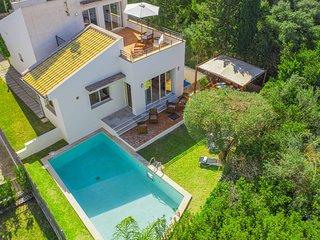 Villa Bonaire Sky / Villa Carmen