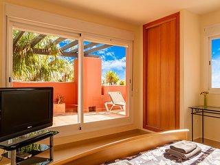 Penthouse Luxury Faro Casasol