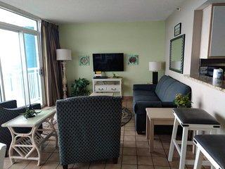 Atlantica Resort Unit #153