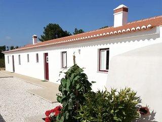 Lycium White Villa, Aljezur, Algarve, !New!