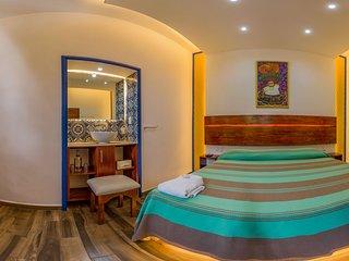 Hotel Casa Dos Lunas