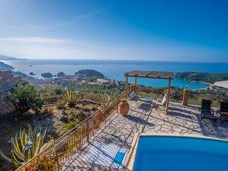 Apolis Villas & Suites Resort ( Deluxe villa )