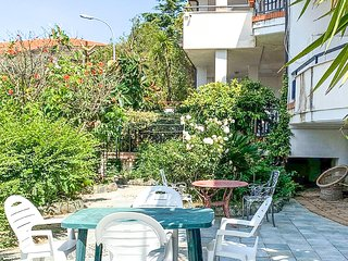 Beautiful apartment in Montauro -CZ- w/ WiFi and 2 Bedrooms (IKK345)