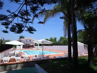 Villa Rossitto con piscina - Apartement 5+1 with pool P.T.
