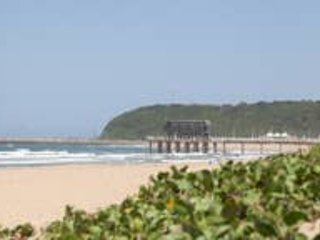 Tenbury Durban Beach Front Apartment sleeps 8