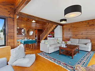 Ocean's Escape - Ohope Holiday Home, Ohope Beach