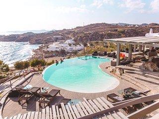 Votsalaki Resort Mykonos- Studio 6